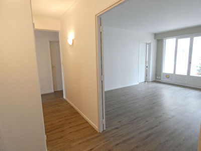 APPARTEMENT TYPE 3 A VENDRE ROMORANTIN