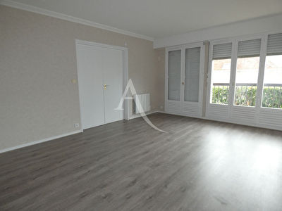APPARTEMENT TYPE 2 A LOUER ROMORANTIN