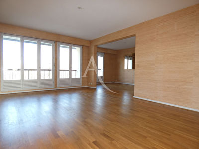 APPARTEMENT TYPE 3 A LOUER ROMORANTIN